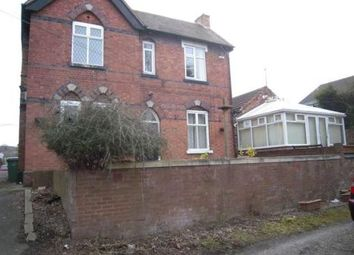 Thumbnail 1 bed flat to rent in Church Road, Lye, Stourbridge