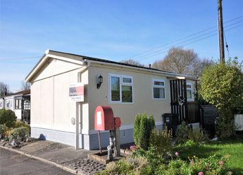 Thumbnail 2 bedroom mobile/park home for sale in Hutton Park, Hutton Moor Lane, Weston-Super-Mare