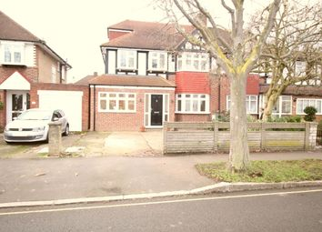 Thumbnail 5 bed semi-detached house for sale in Whitton Dene, Whitton, Hounslow