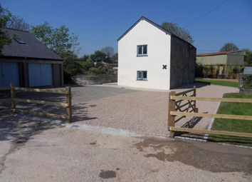 Thumbnail 3 bed detached house to rent in Gosworthy Barn, Harberton, Totnes