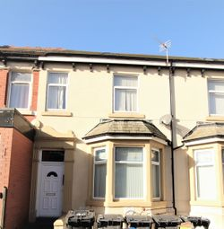 Thumbnail 1 bedroom flat to rent in Warbreck Drive, Bispham, Blackpool
