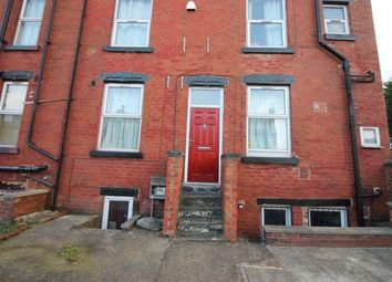 Thumbnail 6 bed property to rent in Royal Park Avenue, Leeds, West Yorkshire