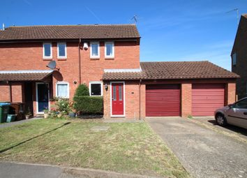 2 bed end terrace house for sale in Eames Close, Cleveland Park, Aylesbury HP20