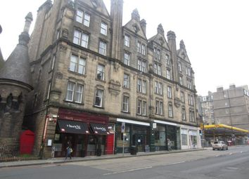 Thumbnail 2 bed flat to rent in Barclay Place, Edinburgh