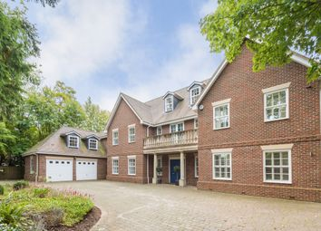 Thumbnail 7 bed detached house to rent in Penn Road, Beaconsfield