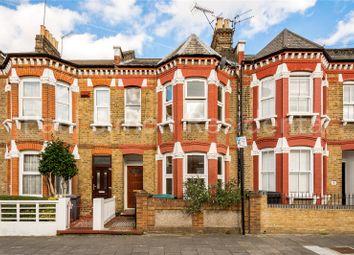 5 bed terraced house for sale in Eade Road, Harringay, London N4