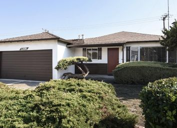 Thumbnail 3 bed property for sale in 3398 Victoria Ave, Santa Clara, Ca, 95051