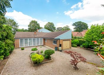 Thumbnail 5 bed detached house for sale in Thornton Avenue, Warsash, Southampton