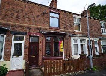 Thumbnail 2 bedroom terraced house for sale in George Street, Selby