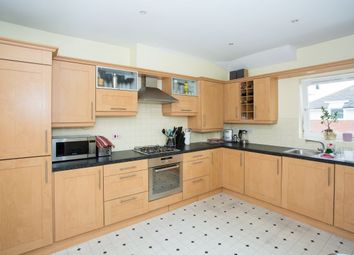 Thumbnail 2 bed flat for sale in Bakers Close, St.Albans
