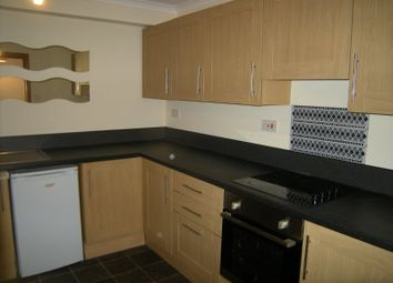 Thumbnail 2 bed flat to rent in Kinclaven Gardens, Glenrothes, Fife