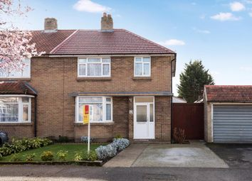 3 bed semi-detached house for sale in Bryan Close, Sunbury-On-Thames TW16