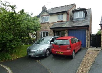 Thumbnail 4 bedroom detached house to rent in Bracken Hey, Clitheroe