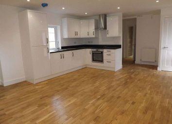 Thumbnail 1 bed flat to rent in Acorn Lodge, Sevenoaks Road, Cosham, Portsmouth