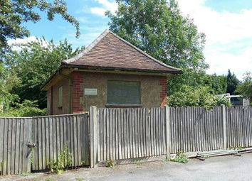 Thumbnail Detached house for sale in Telephone Exchange Adj. To, 188 Barton Road, Luton, Bedfordshire