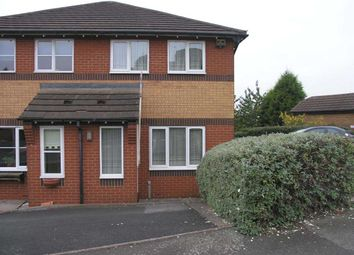Thumbnail 2 bed terraced house to rent in Surrey Drive, Kingswinford