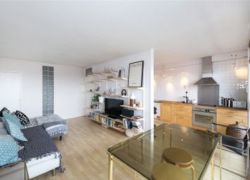 Thumbnail 2 bed flat to rent in Luxborough Tower, Luxborough Street