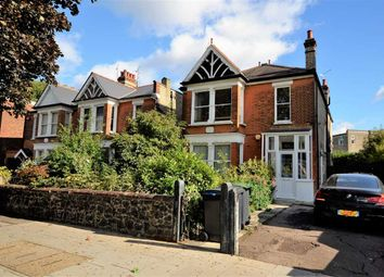 Thumbnail Flat to rent in Maidstone Road, London