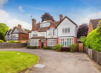 Thumbnail 7 bedroom detached house for sale in Plough Lane, Purley