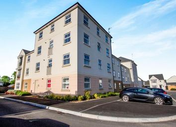 Thumbnail 1 bed flat for sale in Oak Leaze, Patchway, Bristol, Gloucestershire