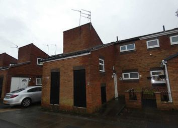 Thumbnail 2 bed flat for sale in Whitecross Road, Warrington