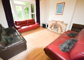 Thumbnail 7 bed semi-detached house to rent in Parkville, Heaton, Newcastle Upon Tyne