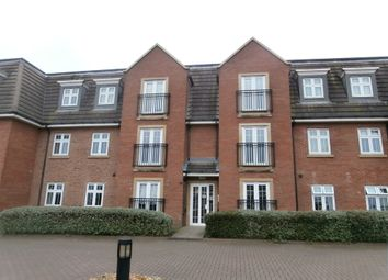 Thumbnail 2 bedroom flat for sale in Grange Drive, Streetly, Sutton Coldfield