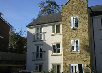 Thumbnail 2 bed flat to rent in Low Road Close, Cockermouth
