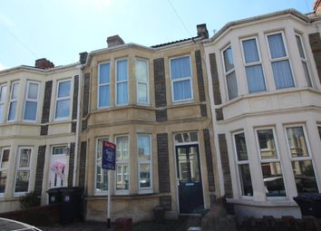 Thumbnail 3 bed terraced house for sale in College Avenue, Fishponds, Bristol