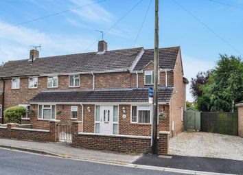 Thumbnail 4 bed semi-detached house for sale in Clevelands, Abingdon