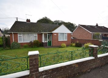Thumbnail 3 bed detached bungalow for sale in Brades Road, Prees, Whitchurch