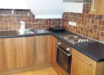 Thumbnail 1 bed flat to rent in 33, Broadway, Splott, Cardiff, South Wales