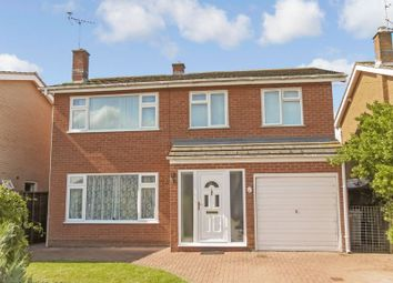 4 bed detached house for sale in Stephenson Way, Bourne PE10