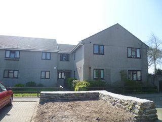 Thumbnail 1 bed flat to rent in East Pool Park, Redruth