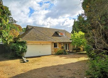 Thumbnail 3 bed detached house for sale in Orchard Rise, Coombe, Kingston Upon Thames