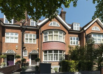 Thumbnail 6 bed terraced house for sale in Eldon Grove, Hampstead Village