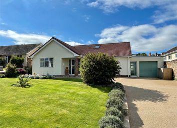 Thumbnail Detached bungalow for sale in Westaway Road, Colyton, Devon