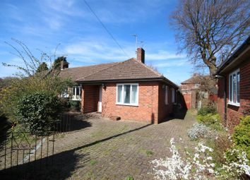 Thumbnail 2 bed semi-detached bungalow for sale in Rodney Way, Horndean, Waterlooville