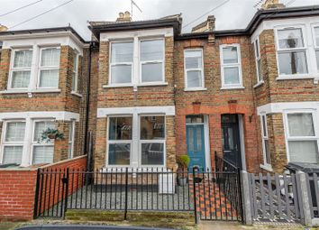3 bed property for sale in Pevensey Road, London E7