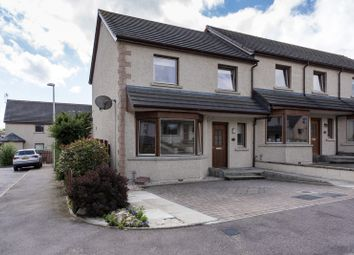 Thumbnail 3 bed property for sale in Westburn Square, Inverurie, Aberdeenshire