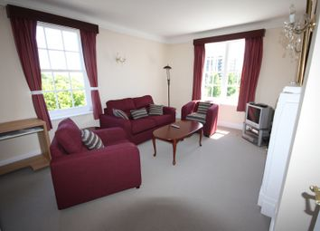 Thumbnail 2 bed flat to rent in Ascot Court, Grove End Road, London