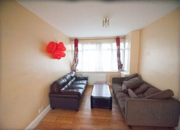 Thumbnail 3 bed semi-detached house to rent in Fairholme Crescent, Hayes