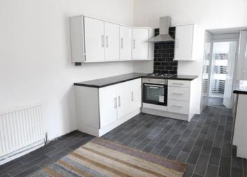 Thumbnail 3 bed terraced house for sale in Hibson Road, Nelson, Lancashire, .
