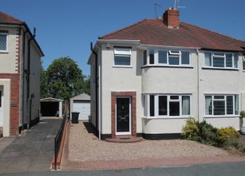 3 bed semi-detached house for sale in Mount Pleasant, Kingswinford DY6