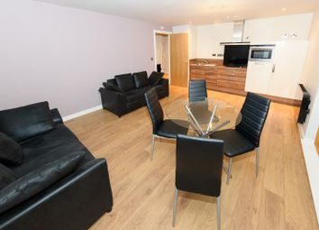 2 bed flat to rent in I'quarter, 10 Blonk Street, Sheffield S3