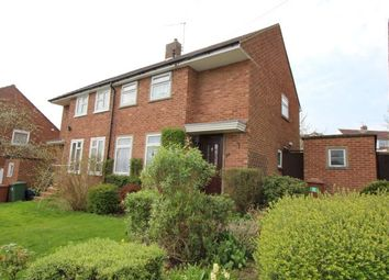 Thumbnail 2 bed semi-detached house to rent in Forbes Avenue, Potters Bar