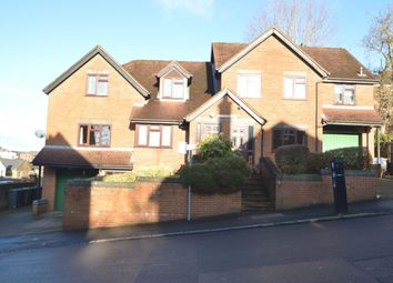Thumbnail 2 bed flat for sale in Benjamin Road, High Wycombe
