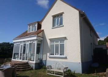 Thumbnail 3 bed property to rent in Le Mont Cambrai, St. Lawrence, Jersey