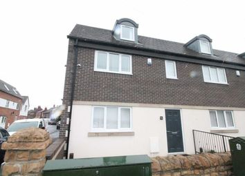 Thumbnail Semi-detached house for sale in Porchester Road, Mapperley, Nottingham