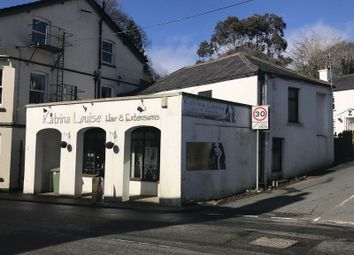 Thumbnail Property for sale in 4 New Road, Laxey
